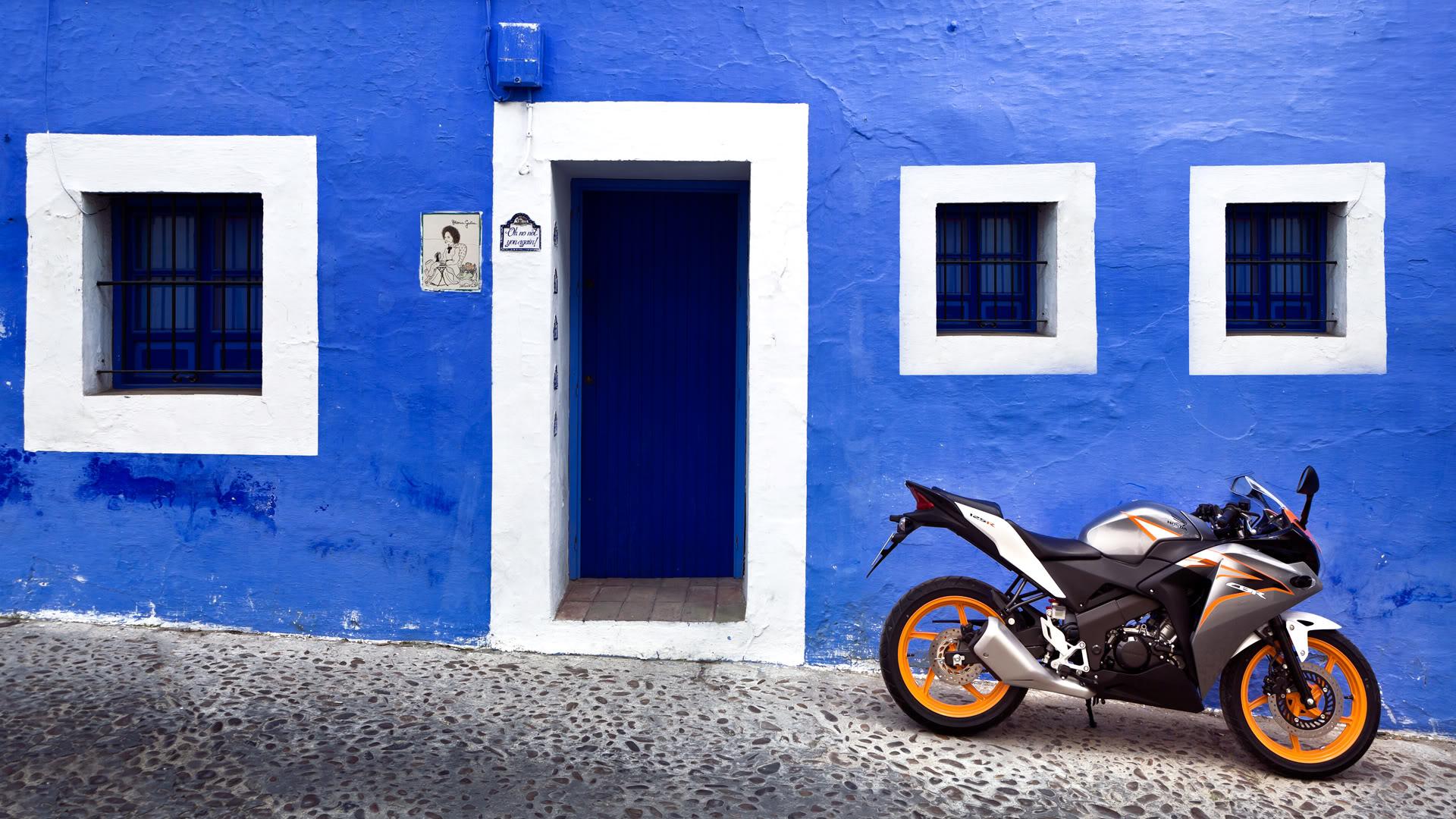 Honda Motorcycle Cbr R Andalusia Hd 438272 Wallpaper wallpaper