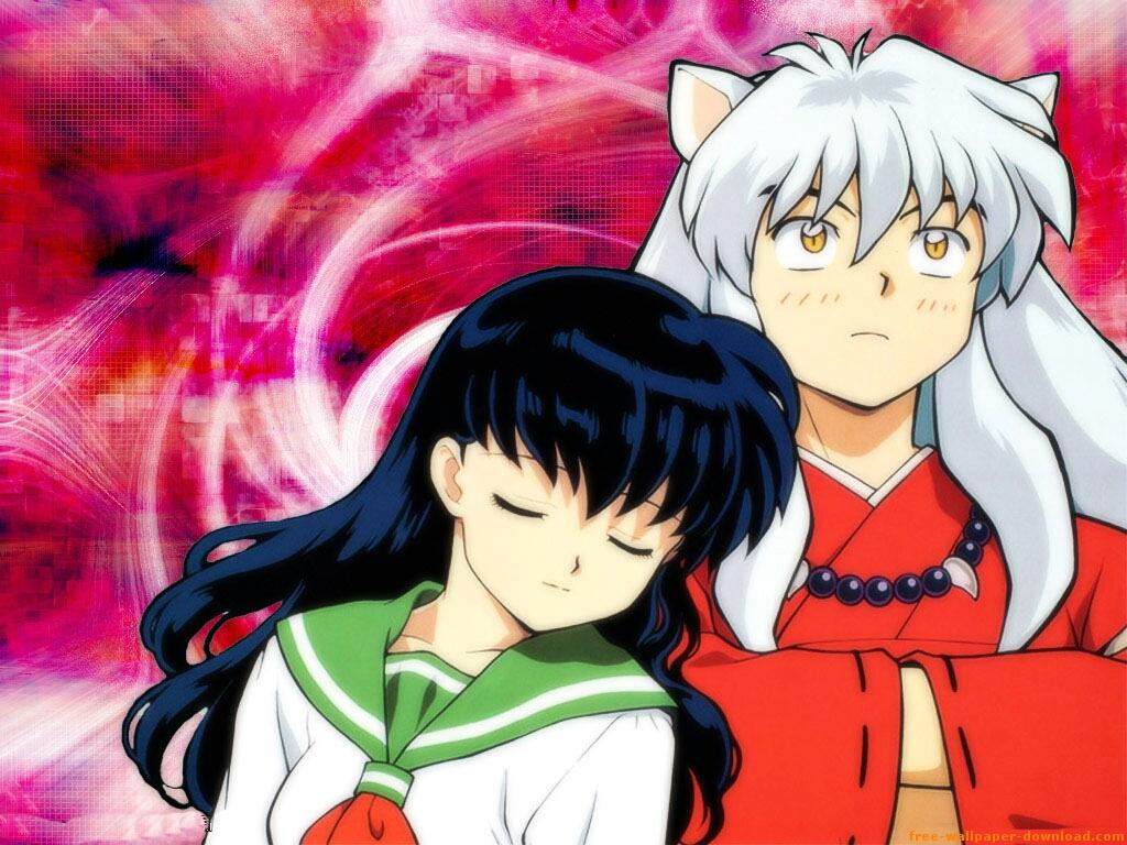 Y Anime Manga Inuyasha Fotos Para Bajar Wallpaper