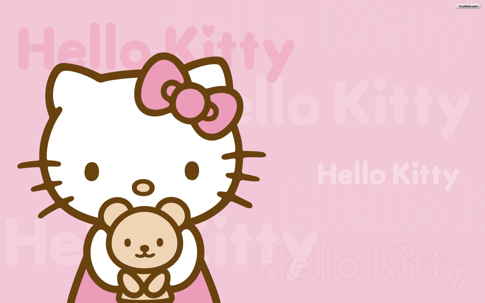 Simple Wallpaper Hello Kitty Car - pink-car-youwall-hello-kitty-free-124037  You Should Have_469891.jpg