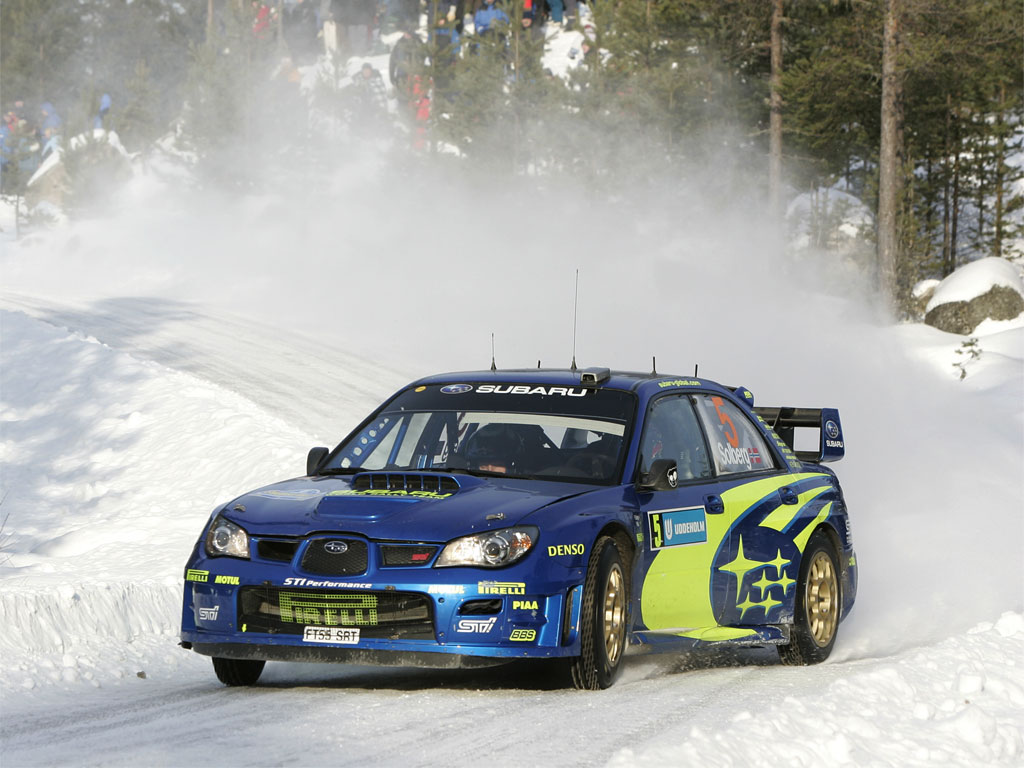 Rally Cars Subaru Impreza Wrc Car 149755 Wallpaper Wallpaper