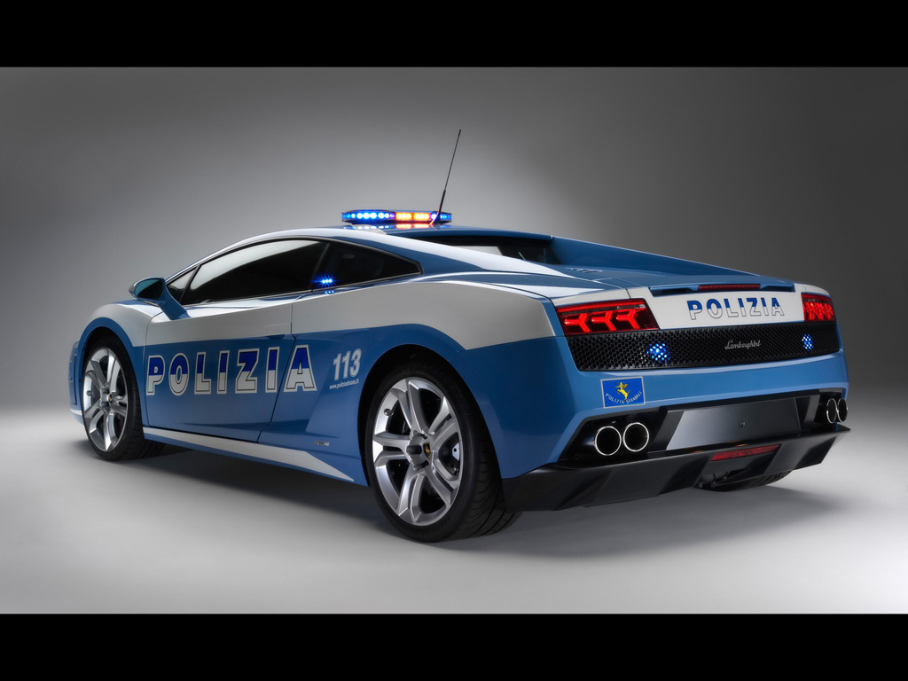 Police Car Hd Gallardo Fullscreen Place 129362 Wallpaper Wallpaper
