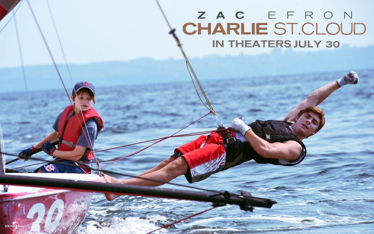 Sailboat Select Resolution And Charlie St Cloud 227171 Wallpaper wallpaper