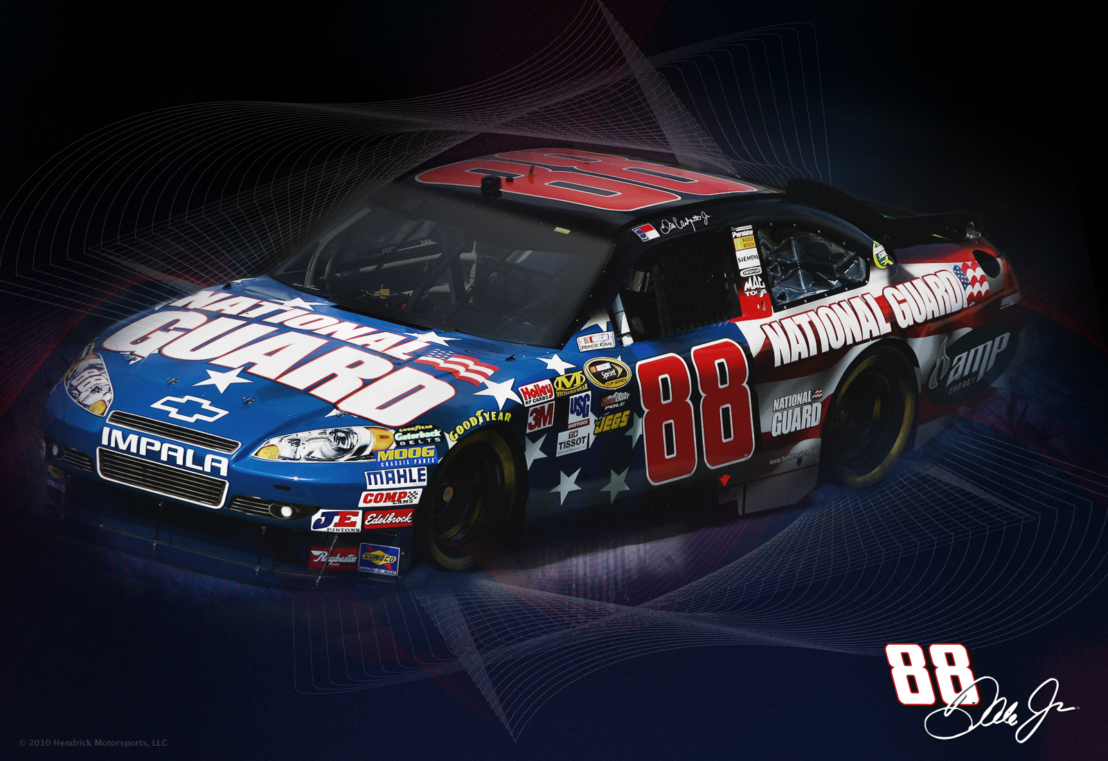 Nascar Racing Guard Events Promotions National 1474290 Wallpaper Race