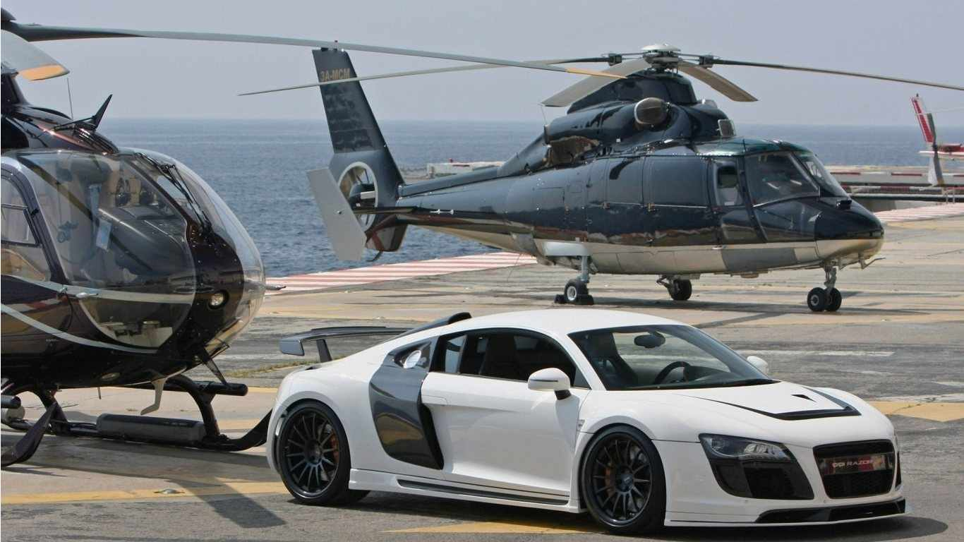 Abstract Best Full Hd And Hdtv Collections Aircrafts Audi R Razor 85945 Wallpaper wallpaper