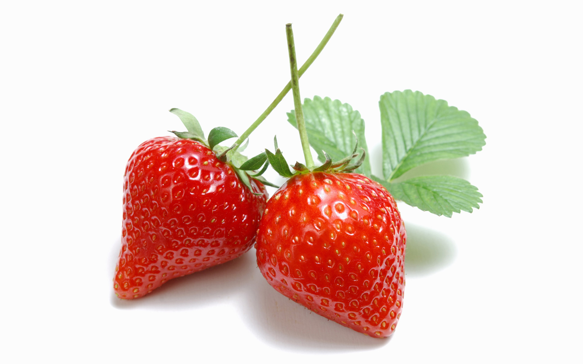 Red Abstract Beautiful Fresh Strawberries Hq For One Stop 277245 Wallpaper wallpaper