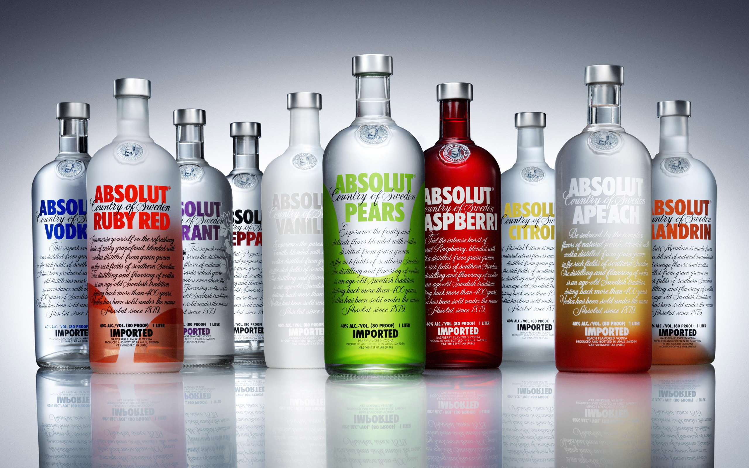 Wild Animals You Are Viewing Vodka Bottles Alcohol Absolut Drinks Liquor 1115206 Wallpaper wallpaper