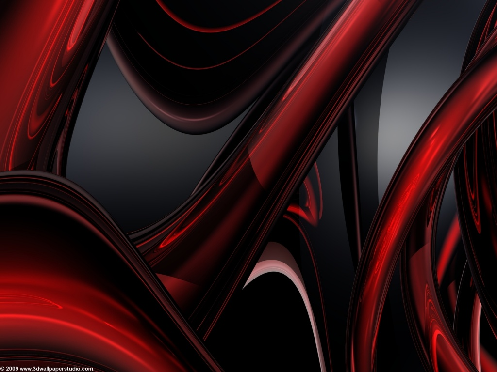 Red Abstract Digital X 170491 Wallpaper wallpaper