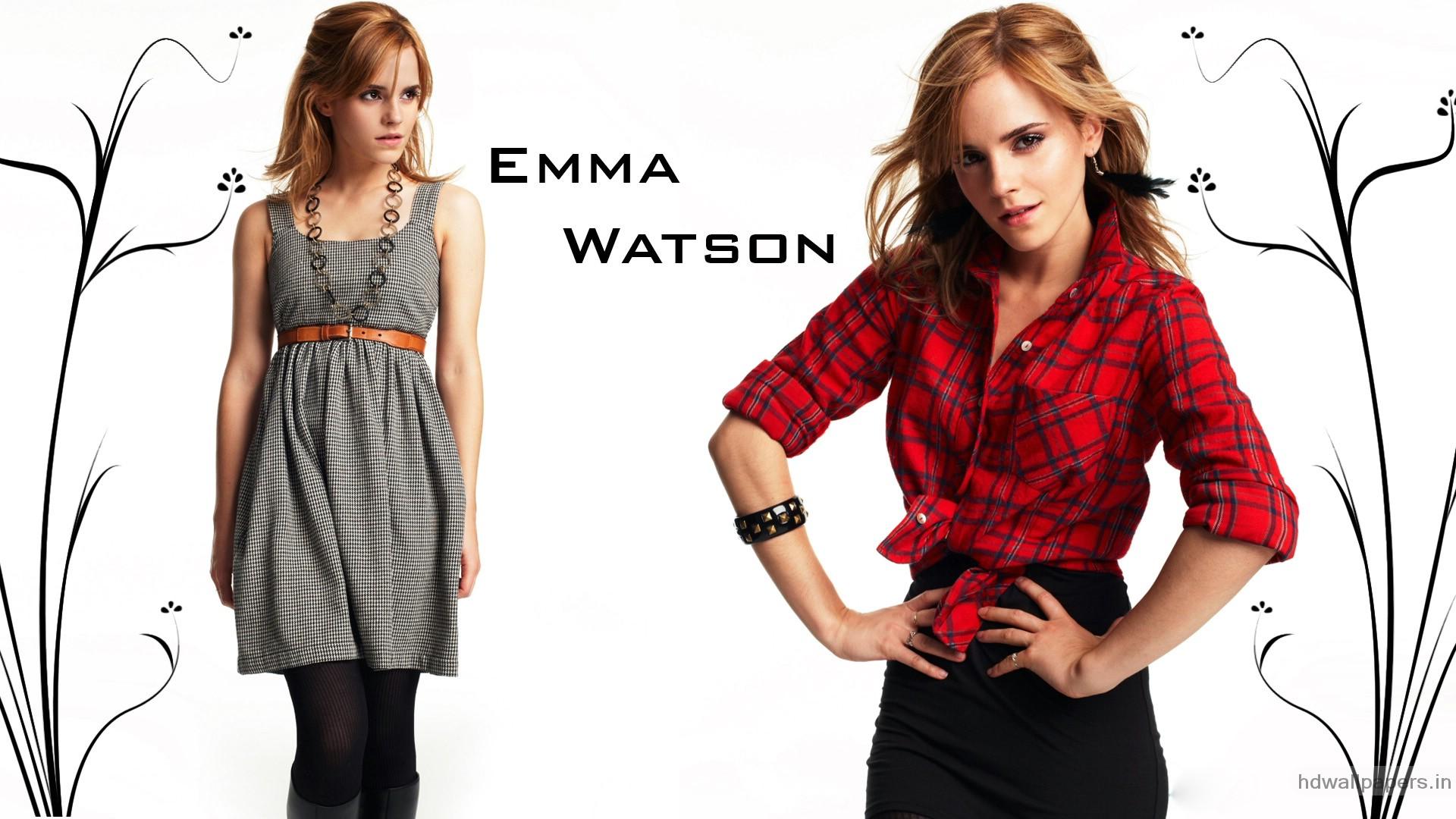 Emma Watson 273 wallpaper