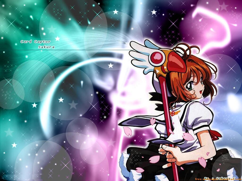 Sakura Card Captor Ccs Image Of 528758 Wallpaper wallpaper
