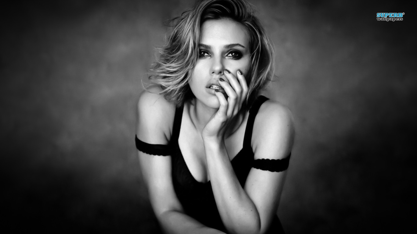 Scarlet Scarlett Johansson Celebrity 101816 Wallpaper wallpaper