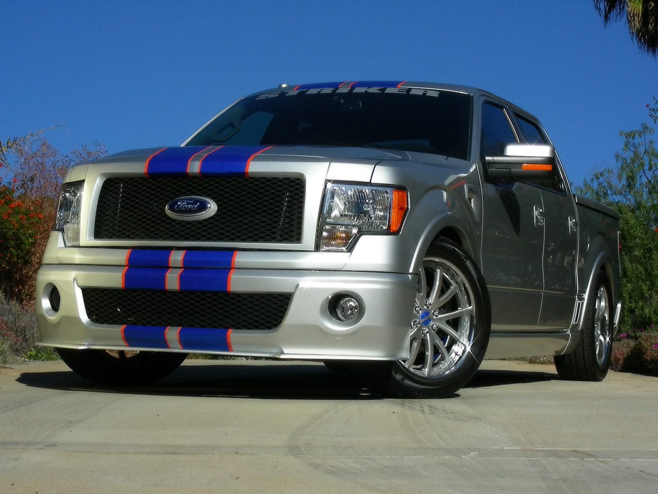 Usa Cars Car Ford F Striker 364612 Wallpaper wallpaper