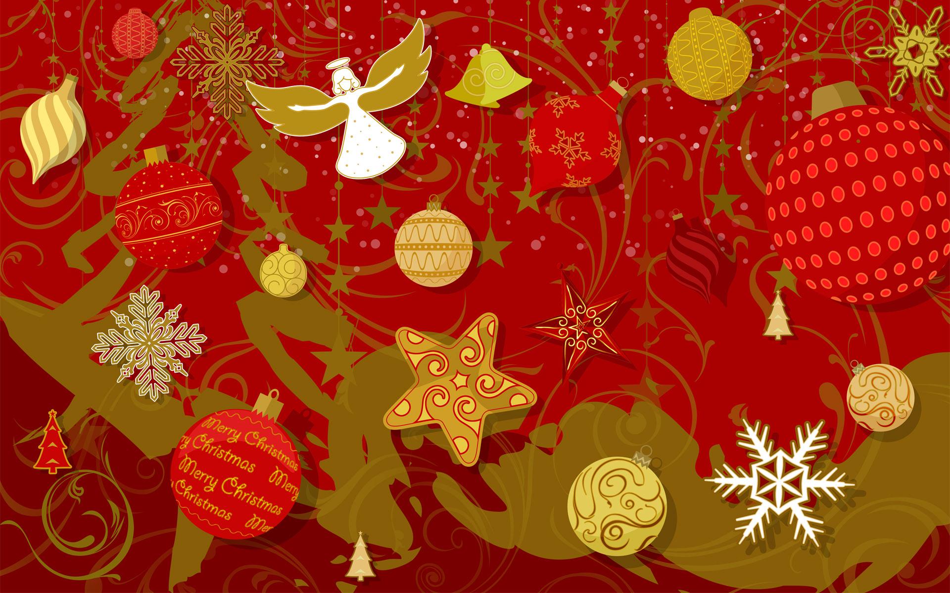 Abstracto Un Excelente De Figuras Navidad Tama O 626483 Wallpaper wallpaper