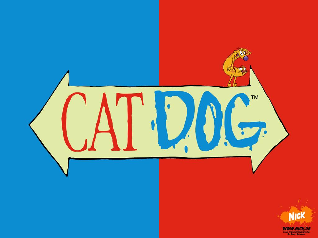 Cartoons My Free Catdog 176265 Wallpaper wallpaper