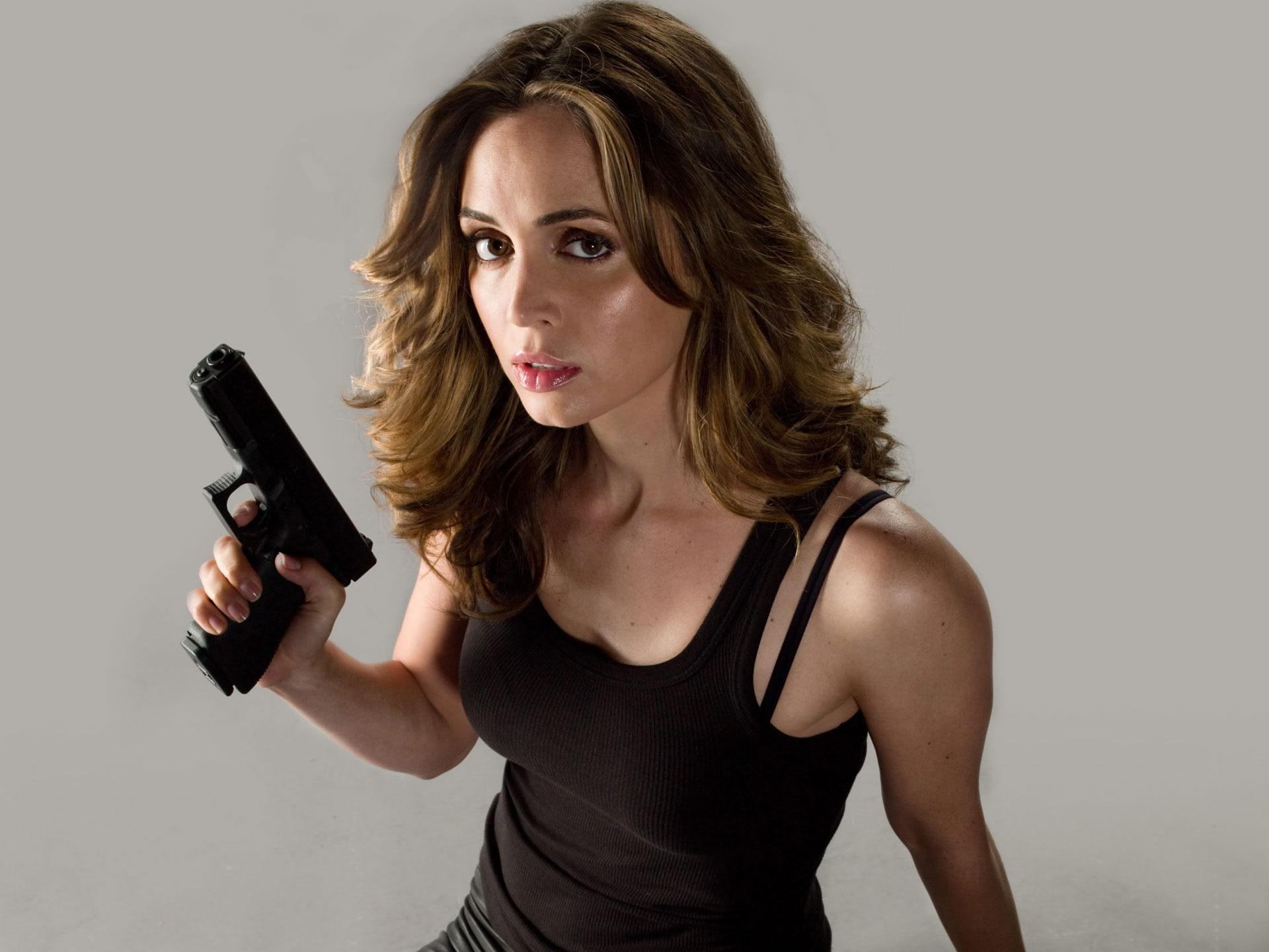 Eliza Dushku 6 wallpaper