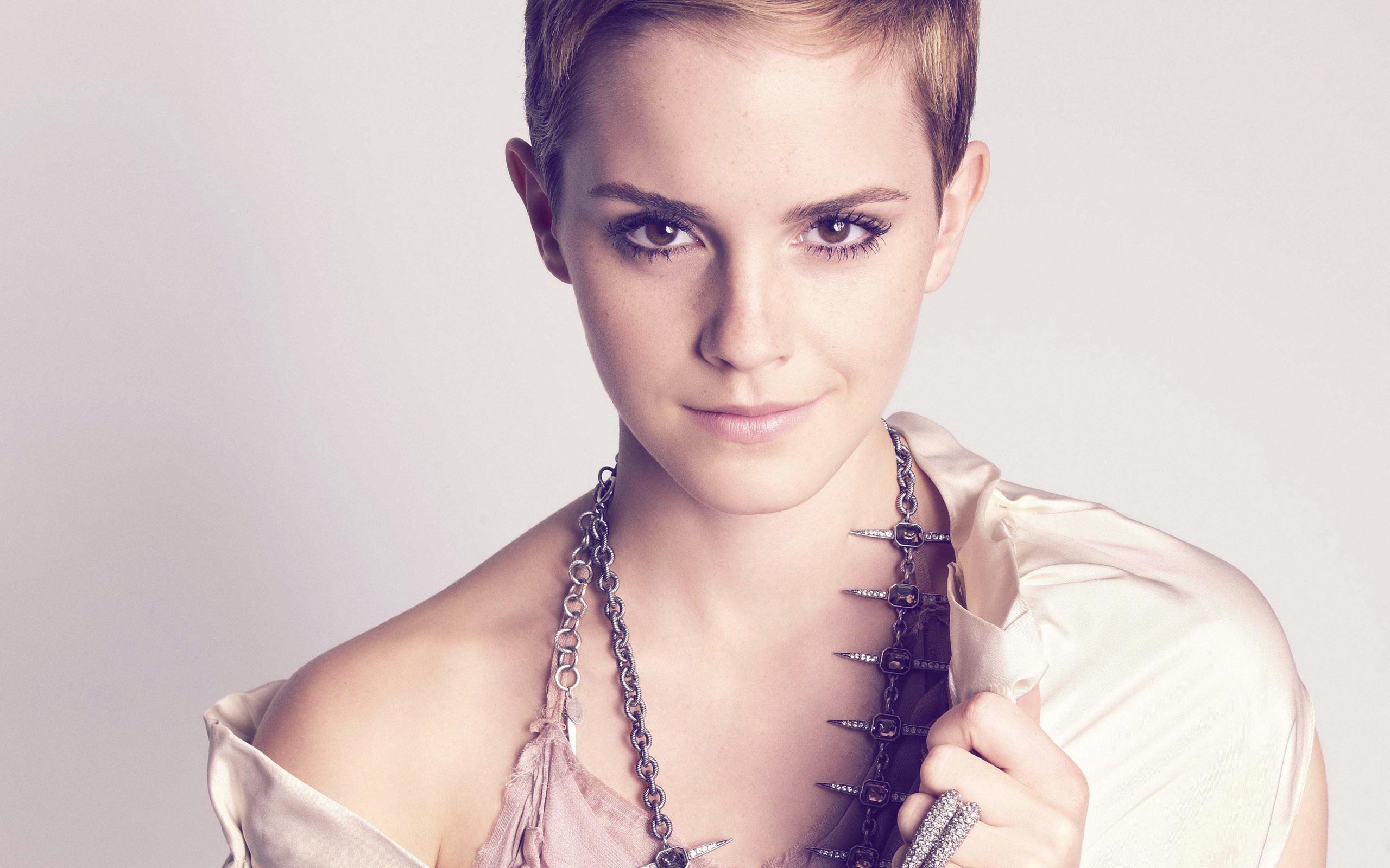 Emma Watson 2012 wallpaper