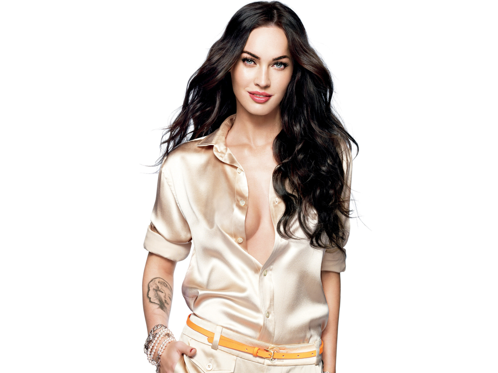 2011 Megan Fox wallpaper