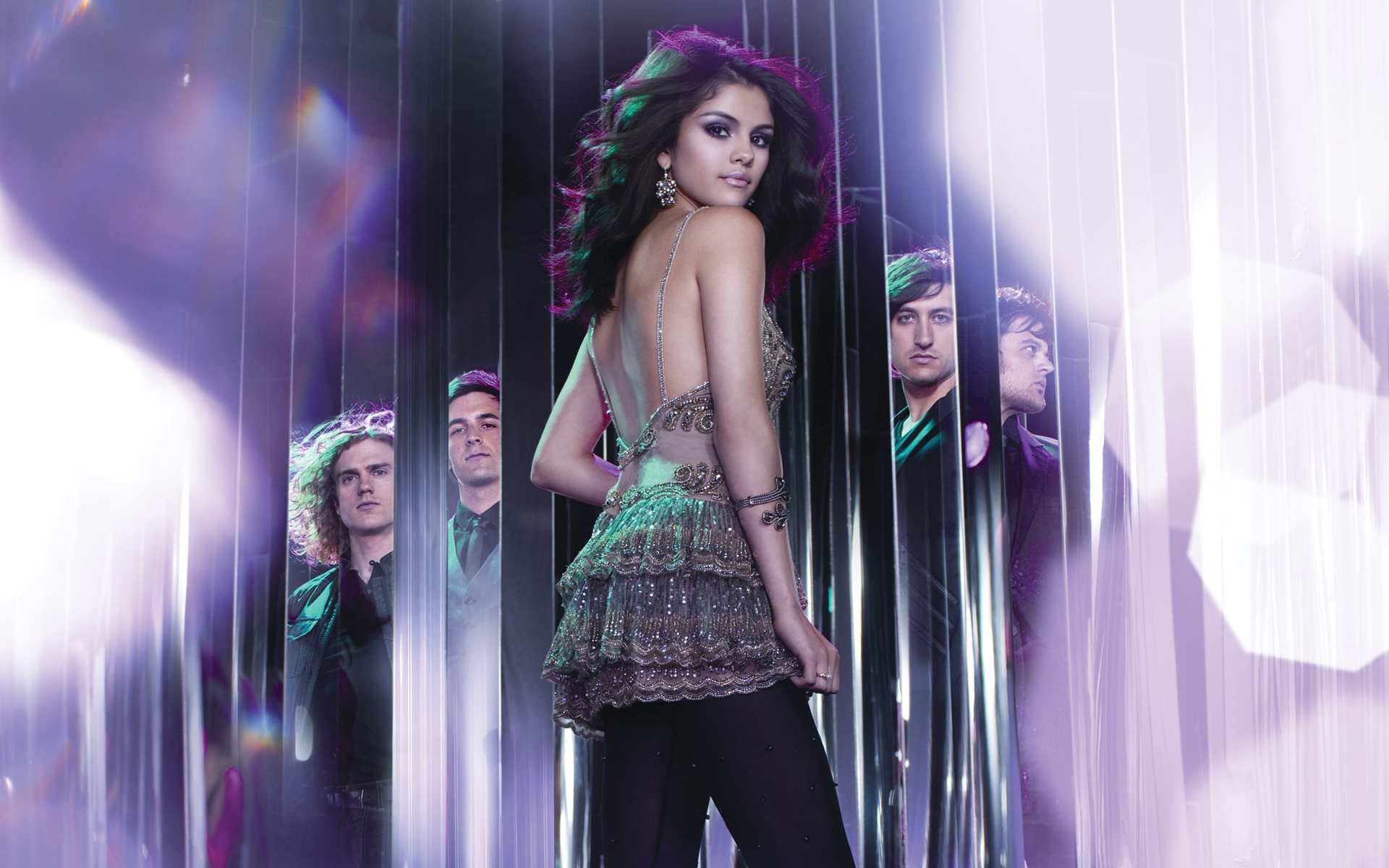 Selena Gomez 98 wallpaper