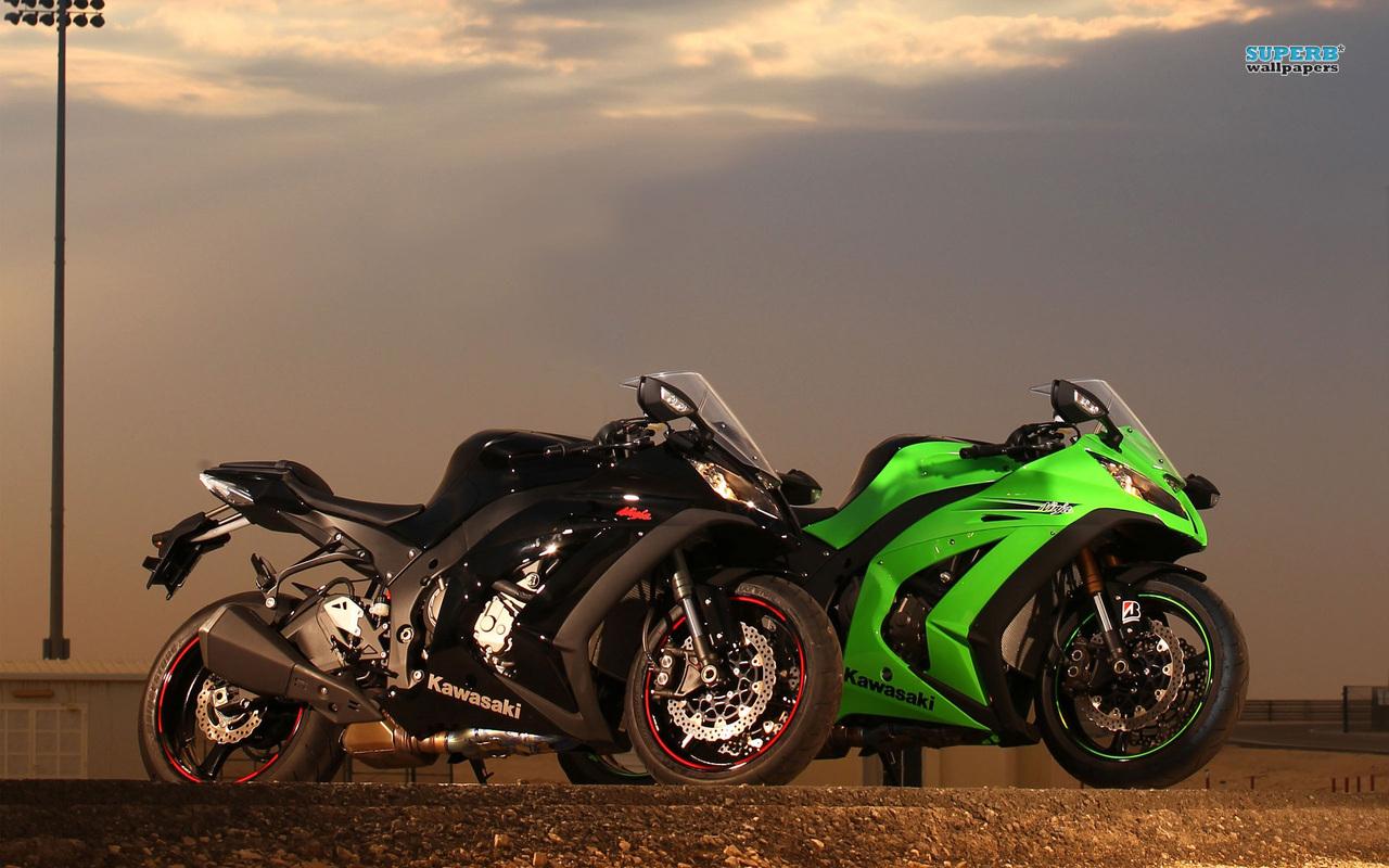 Kawasaki Motorcycles Ninja Motorcycle 344329 Wallpaper wallpaper