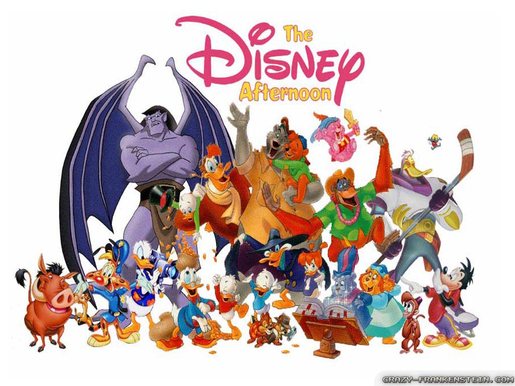Disney Cartoons Retro Cartoon 220778 Wallpaper wallpaper