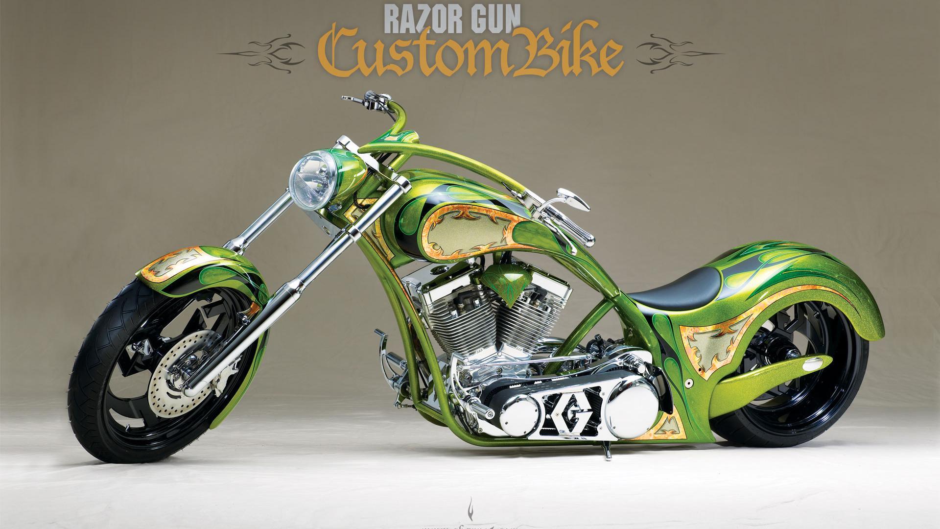 Motorcycle Bike Hd Car 234884 Wallpaper Wallpaper