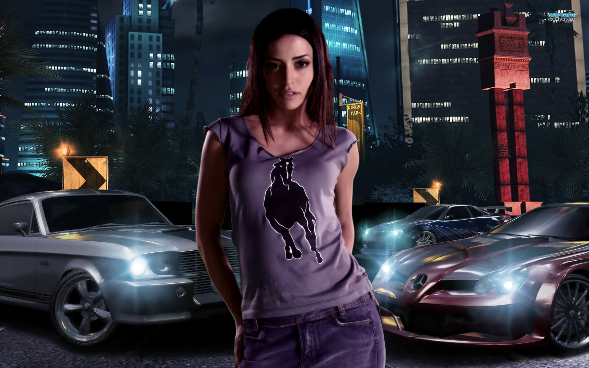 Carbon Need For Speed Game 706409 Wallpaper wallpaper