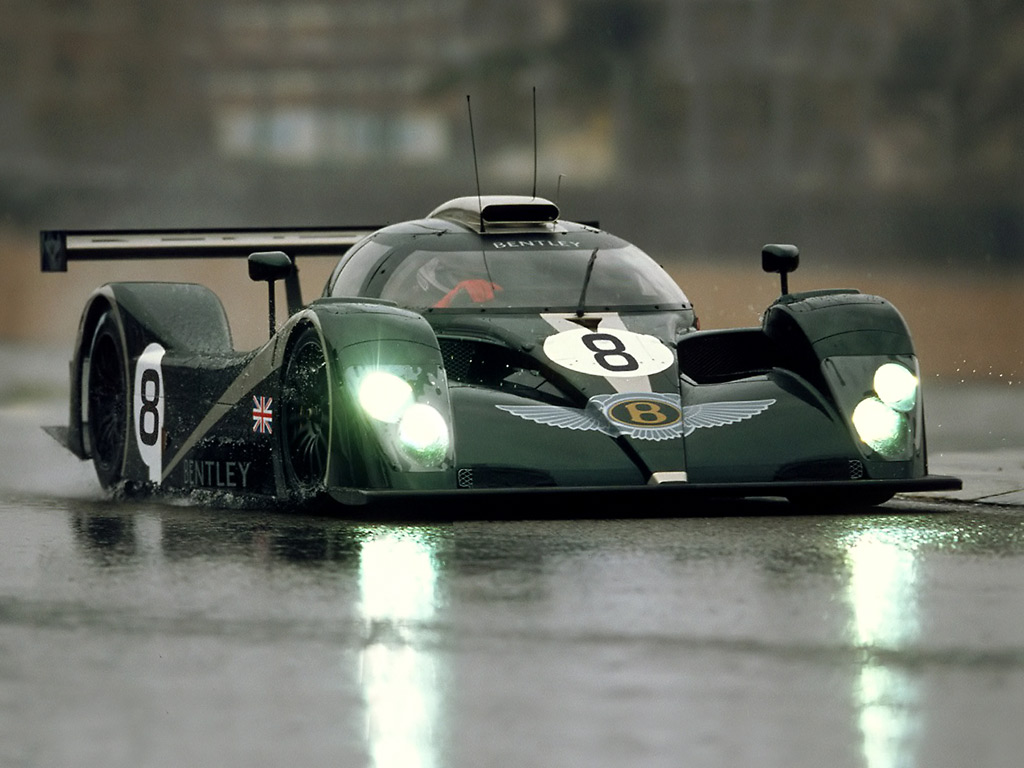 Boats Bentley Le Mans Exp Speed Colorful 174334 Wallpaper wallpaper