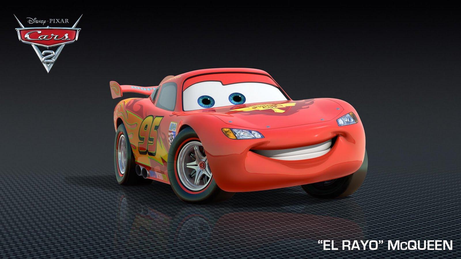 Raoul Caroule Fondo Hd Cars El Rayo Mcqueen 144257 Wallpaper wallpaper