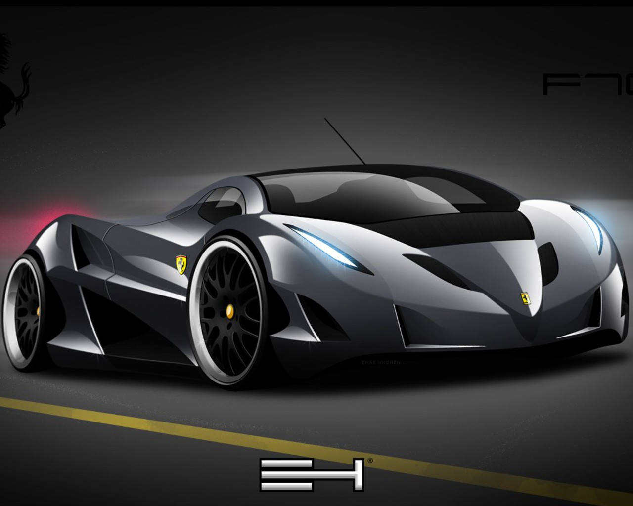 Super Cars Free Ferrari Desktop At Cardesktop 123177 Wallpaper wallpaper