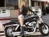 Harley Davidson Motorcycles Marisa Miller 121037 Wallpaper wallpaper