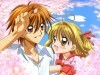 Anime Cool Couple 180816 Wallpaper wallpaper