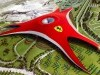 Ferrari World wallpaper