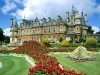 Waddesdon Manor England wallpaper