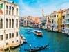 Architecture Venice Boat Chanels City Flag Gondola Gondolas 406761 Wallpaper wallpaper