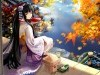 Anime Geisha X 1016239 Wallpaper wallpaper