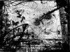 Abstract My Free Grunge Black And White 395724 Wallpaper wallpaper