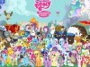 Cat Cartoon Little Pony Friendship Is Magic 645283 Wallpaper wallpaper