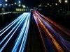 Highway Lights wallpaper