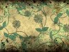 Technology Abstract Create Postcard Floral Theme Dual Screen 957294 Wallpaper wallpaper