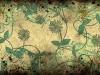 Technology Abstract Create Postcard Floral Theme Dual Screen 957294 Wallpaper wallpaper