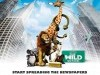 Wild Animals Cartoons 194298 Wallpaper wallpaper