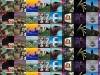 Pink Floyd Animals Piper At Gates Dawn Tiled Desktop 389815 Wallpaper wallpaper