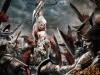 Entertainment God Of War Game 530013 Wallpaper wallpaper