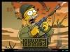 Caricaturas Medal Of Homer X Y Los Simpsons 833861 Wallpaper wallpaper