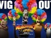 Madagascar 3 wallpaper