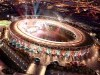 London 2012 Olympic Stadium wallpaper