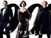2012 Bond Movie Skyfall wallpaper