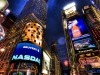 NASDAQ Stock Market New York wallpaper