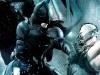 Batman Bane Fight wallpaper