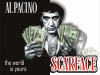 Scarface Rocketdock 306404 Wallpaper wallpaper